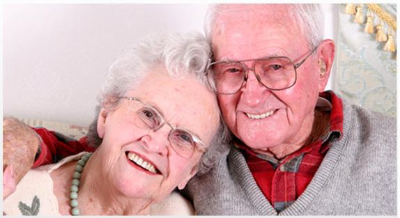 seniors home